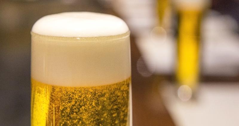 居酒屋さんでビールを飲む人にアンケート!ビールの魅力は?