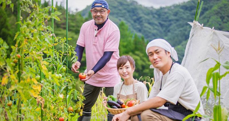 FOOD ACTION NIPPPONにも参加しています