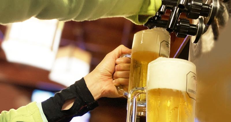生ビールって何が生なのか知ってる?
