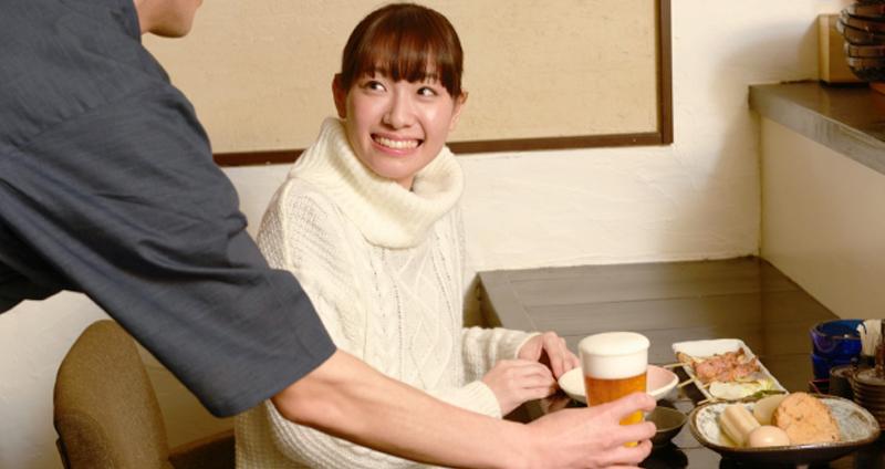 居酒屋さんで「まずはビール」って人が多いのには理由