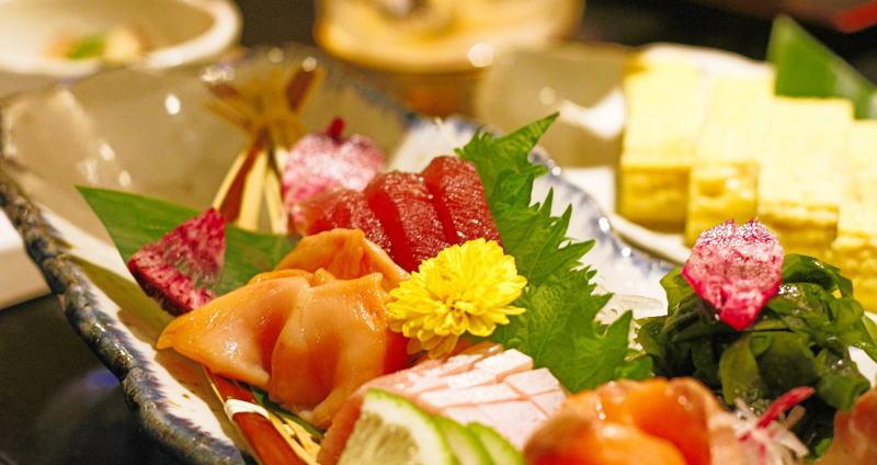 美味しい魚介をテイクアウトで食べよう!