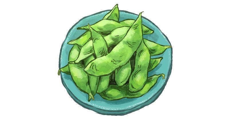 【基本からアレンジまで】枝豆の美味しい食べ方