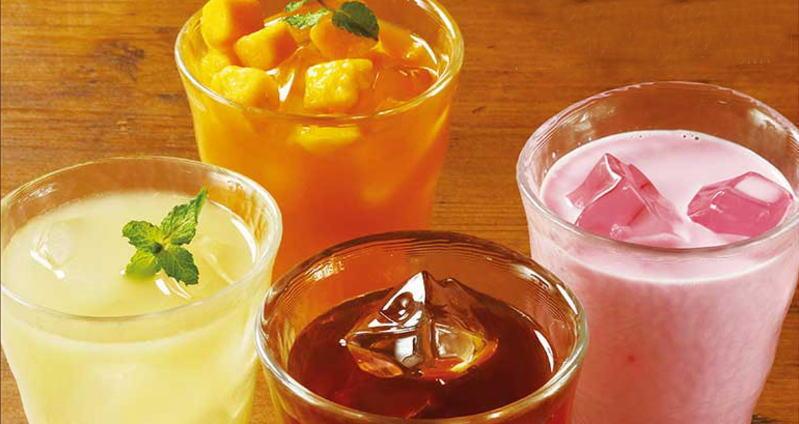 居酒屋さんで飲めるノンアルコール飲料