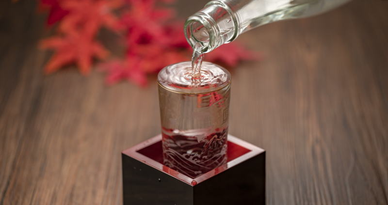 10月1日はなぜ「日本酒の日」なの?