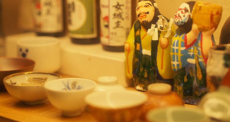日本酒の日には何をする?