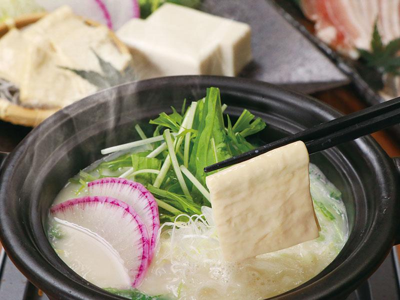 美味しいだけじゃない冬の鍋のメリット