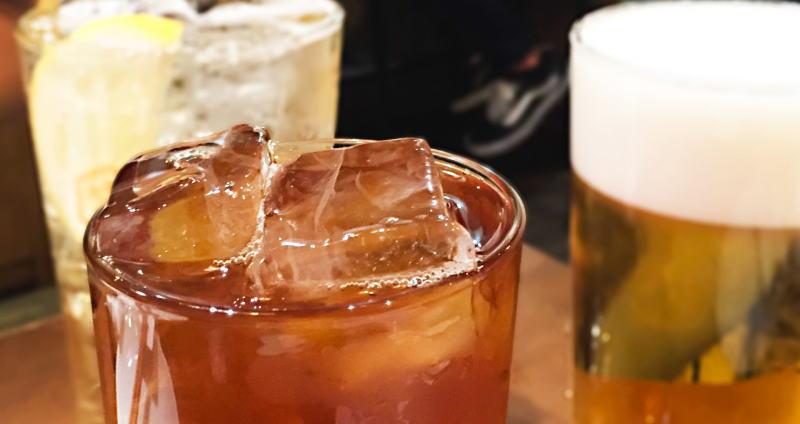 ビールだけじゃない!焼き鳥とベストマッチなお酒!
